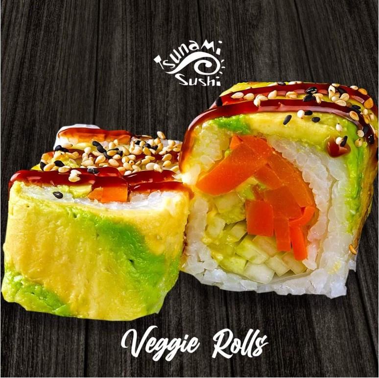 Sunami Sushi