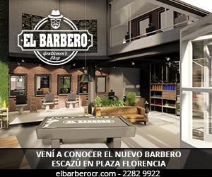 El Barbero Costa Rica